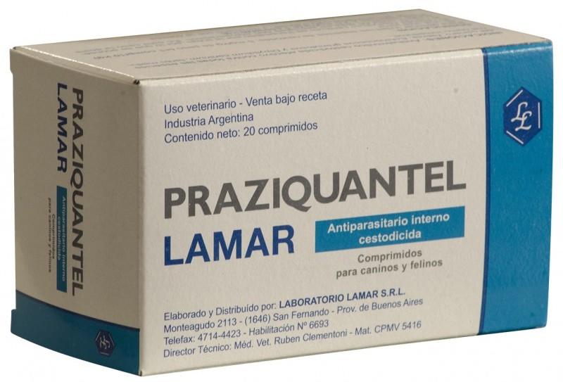 препарат Празиквантел