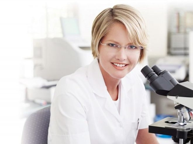 Наука, изучающая червей-паразитов