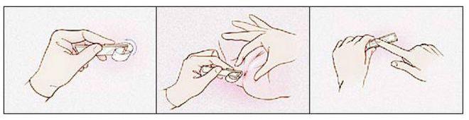 Скотч-тест на глистов