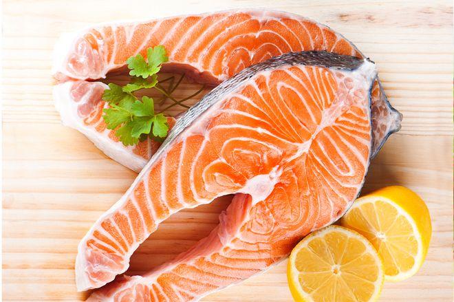 Паразиты в красной рыбе: есть ли и опасны ли